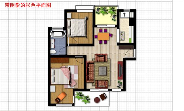 家居设计软件-家装设计软件-室内设计软件-装修设计